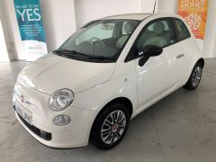 FIAT 500 1.2 POP **£30 Road Tax** - 1338 - 12