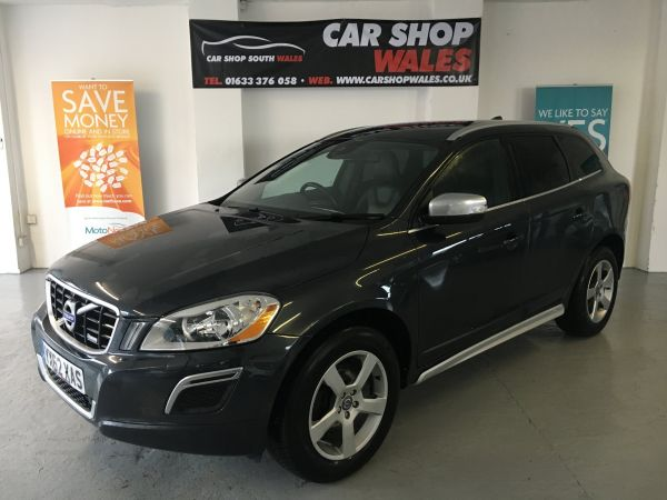 Used VOLVO XC60 in Newport, South Wales for sale
