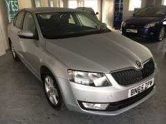 SKODA OCTAVIA 1.6 TDI SE BUSINESS **£0 ROAD TAX** - 1151 - 5