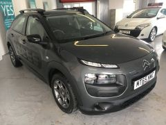 CITROEN C4 CACTUS 1.6 BLUEHDI FEEL - 1176 - 5