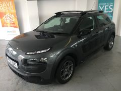 CITROEN C4 CACTUS 1.6 BLUEHDI FEEL - 1176 - 9