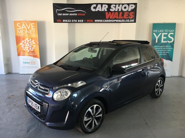 Used CITROEN C1 in Newport, South Wales for sale