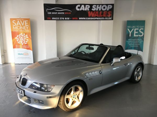 Used BMW Z3 in Newport, South Wales for sale