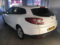 RENAULT MEGANE 1.5 DCI EXPRESSION PLUS ENERGY S/S - 1250 - 6