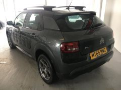 CITROEN C4 CACTUS 1.6 BLUEHDI FEEL - 1176 - 6