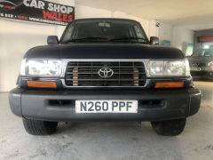 TOYOTA LAND CRUISER AMAZON 4.2, 24V GS **Only 2 Owners With 103067 Miles & F S H** - 1361 - 8