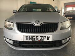 SKODA OCTAVIA 1.6 TDI SE BUSINESS **£0 ROAD TAX** - 1151 - 10