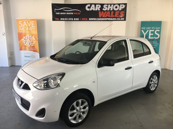 Used NISSAN MICRA in Newport, South Wales for sale