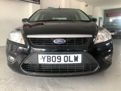 FORD FOCUS 1.8 TDCI STYLE  - 1307 - 6