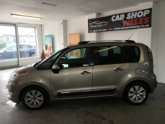 CITROEN C3 1.6 HDI PICASSO EXCLUSIVE **£30 Road Tax** - 1290 - 10