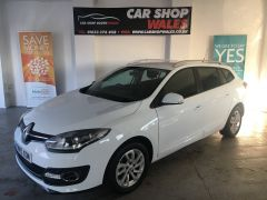 RENAULT MEGANE 1.5 DCI EXPRESSION PLUS ENERGY S/S - 1250 - 1