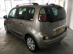 CITROEN C3 1.6 HDI PICASSO EXCLUSIVE **£30 Road Tax** - 1290 - 6