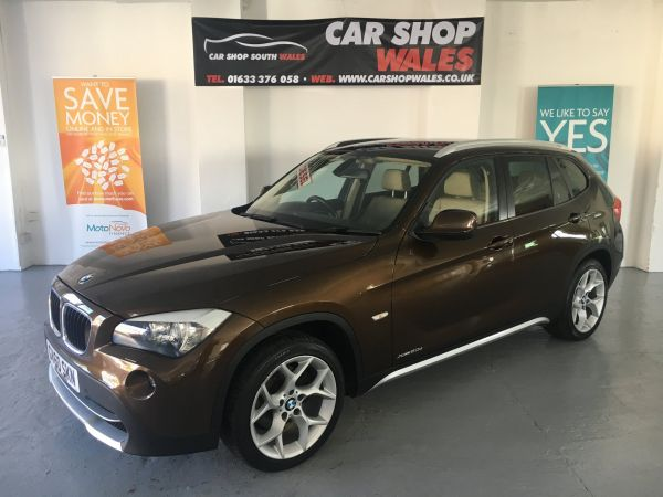 Used BMW X1 in Newport, South Wales for sale