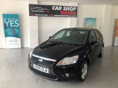 FORD FOCUS 1.8 TDCI STYLE  - 1307 - 2