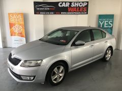 SKODA OCTAVIA 1.6 TDI SE BUSINESS **£0 ROAD TAX** - 1151 - 1