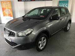NISSAN QASHQAI 1.6 DCI VISIA IS S/S - 1161 - 9
