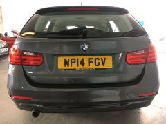 BMW 3 SERIES 316D SPORT TOURING - 1213 - 12