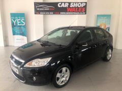 FORD FOCUS 1.8 TDCI STYLE  - 1307 - 1