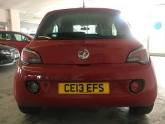 VAUXHALL ADAM 1.2 JAM **One Owner With Full Service History** - 1297 - 11