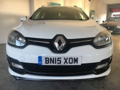 RENAULT MEGANE 1.5 DCI EXPRESSION PLUS ENERGY S/S - 1250 - 7