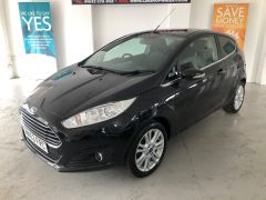 FORD FIESTA 1.0 ZETEC **£0 ROAD TAX** - 1340 - 12