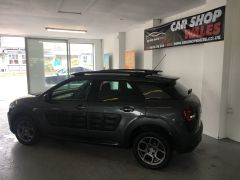 CITROEN C4 CACTUS 1.6 BLUEHDI FEEL - 1176 - 4