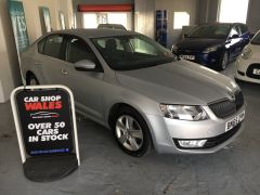 SKODA OCTAVIA 1.6 TDI SE BUSINESS **£0 ROAD TAX** - 1151 - 8
