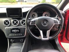 MERCEDES A-CLASS A200 1.8 CDI BLUEEFFICIENCY AMG SPORT - 1391 - 17