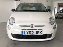 FIAT 500 1.2 POP **£30 Road Tax** - 1338 - 9