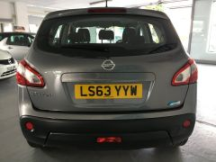 NISSAN QASHQAI 1.6 DCI VISIA IS S/S - 1161 - 8