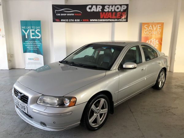 Used VOLVO S60 in Newport, South Wales for sale