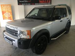 LAND ROVER DISCOVERY 3 4.4 V8 HSE - 1257 - 13