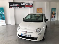 FIAT 500 1.2 POP **£30 Road Tax** - 1338 - 2