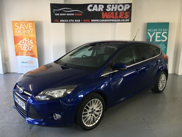Used FORD FOCUS in Newport, South Wales for sale