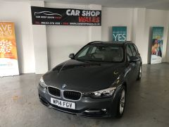 BMW 3 SERIES 316D SPORT TOURING - 1213 - 2