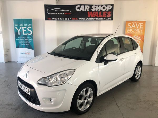 Used CITROEN C3 in Newport, South Wales for sale