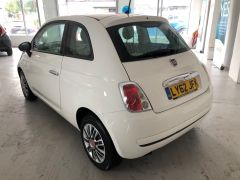 FIAT 500 1.2 POP **£30 Road Tax** - 1338 - 6