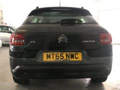 CITROEN C4 CACTUS 1.6 BLUEHDI FEEL - 1176 - 8