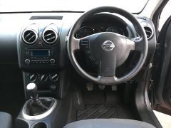 NISSAN QASHQAI 1.6 DCI VISIA IS S/S - 1161 - 10