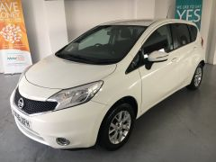 NISSAN NOTE 1.2 ACENTA **Only 32533 Miles** - 1082 - 11