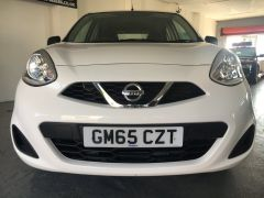 NISSAN MICRA 1.2 VIBE **ONLY 26603 MILES** - 1222 - 5