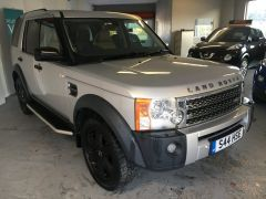 LAND ROVER DISCOVERY 3 4.4 V8 HSE - 1257 - 5