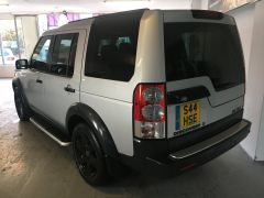 LAND ROVER DISCOVERY 3 4.4 V8 HSE - 1257 - 6