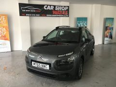 CITROEN C4 CACTUS 1.6 BLUEHDI FEEL - 1176 - 2