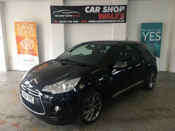 Used CITROEN DS3 in Newport, South Wales for sale
