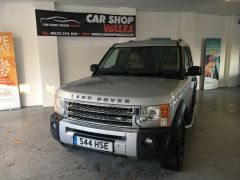 LAND ROVER DISCOVERY 3 4.4 V8 HSE - 1257 - 2