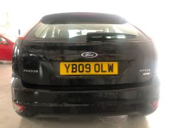 FORD FOCUS 1.8 TDCI STYLE  - 1307 - 7