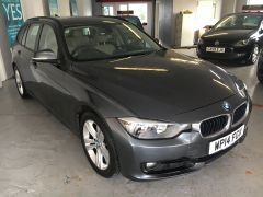 BMW 3 SERIES 316D SPORT TOURING - 1213 - 5