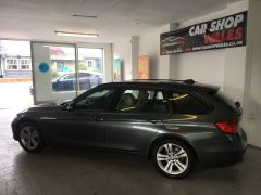 BMW 3 SERIES 316D SPORT TOURING - 1213 - 4