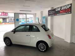 FIAT 500 1.2 POP **£30 Road Tax** - 1338 - 4